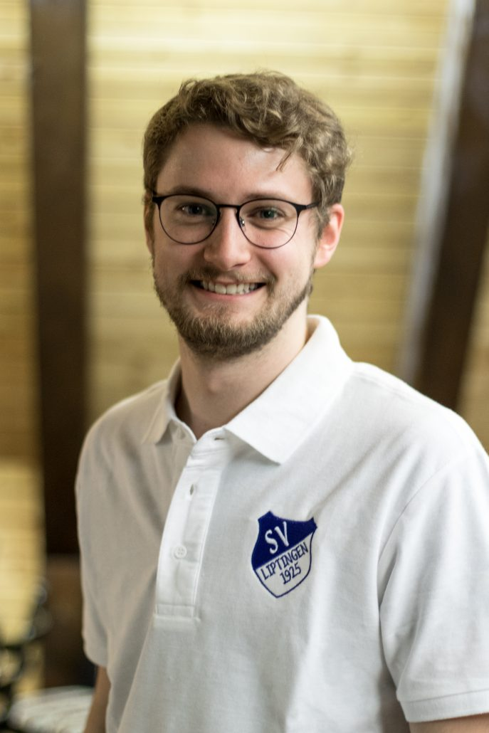 Matthias Bonacker