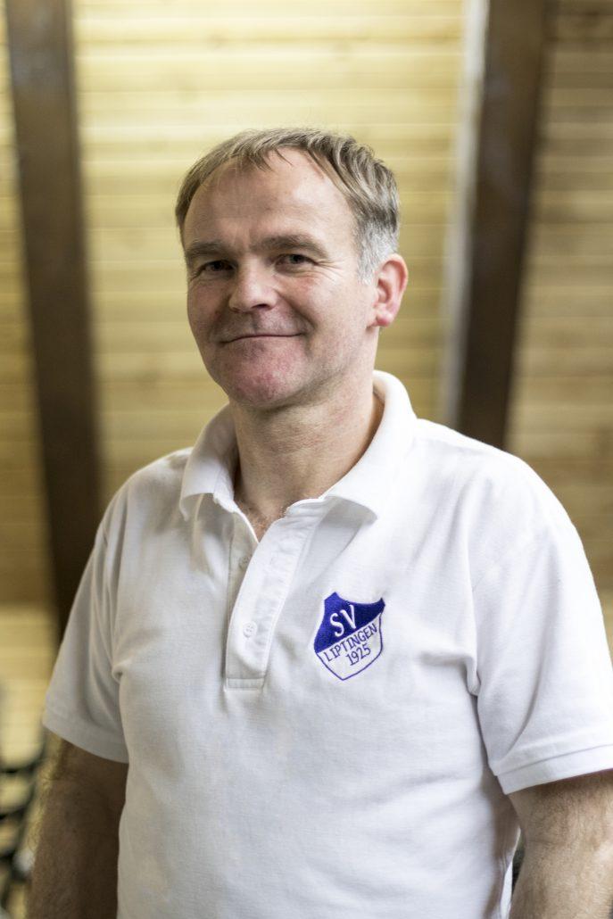 Reiner Weber