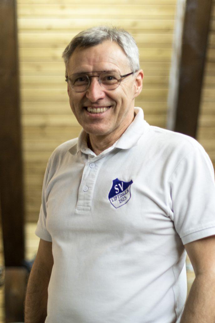 Rolf Hirt